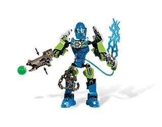 6217 Сурж (конструктор Lego Hero Factory) фотография 3
