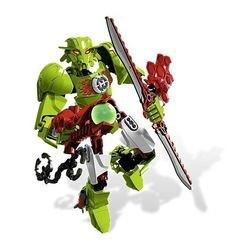 6227 Бриз (конструктор Lego Hero Factory) фотография 1