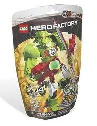 6227 Бриз (конструктор Lego Hero Factory) фотография 2