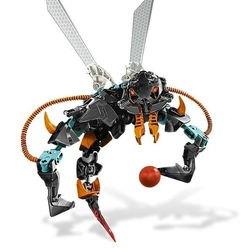 6228 Торнракс (конструктор Lego Hero Factory) фотография 1
