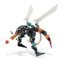 6228 Торнракс (конструктор Lego Hero Factory) фотография 3