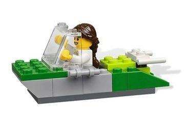 4637 Строительный набор Сафари (конструктор Lego System) фотография 3
