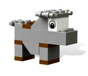 4637 Строительный набор Сафари (конструктор Lego System) фотография 4