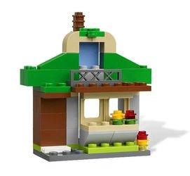 4637 Строительный набор Сафари (конструктор Lego System) фотография 5