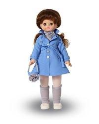 Фото Кукла говорящая Алиса 23 умеет ходить 55 см (В3023/о)