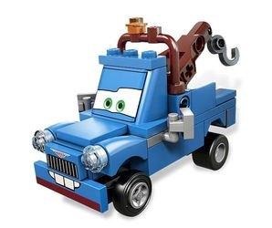 9479 Иван Мэтр (конструктор Lego Cars) фотография 1