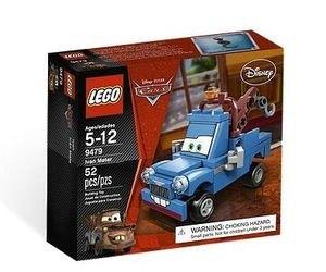 9479 Иван Мэтр (конструктор Lego Cars) фотография 2