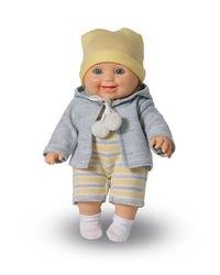 """Фото Кукла мальчик """"Малыш 12"""" 30 см (В3024)"""