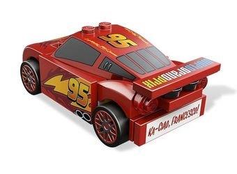 9485 Крутой гоночный набор (конструктор Lego Cars) фотография 3