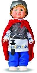 Фото Кукла Русский богатырь 34 см (В1852)