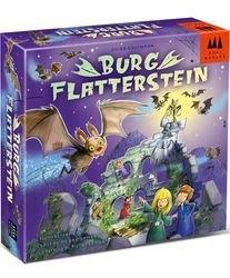 Фото Настольная игра Burg Flatterstein (немецкое издание)