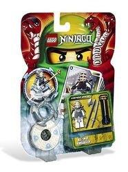 9563 Кэндо Зейн (конструктор Lego Ninjago) фотография 2