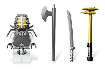 9563 Кэндо Зейн (конструктор Lego Ninjago) фотография 4