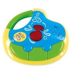 Фото Детская Музыкальная игрушка Пианино (633228)