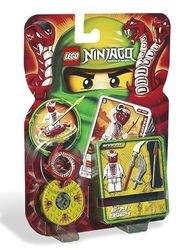9564 Снэппа (конструктор Lego Ninjago) фотография 2