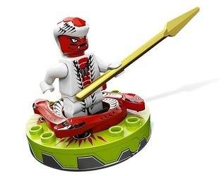 9564 Снэппа (конструктор Lego Ninjago) фотография 4