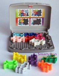 Логическая игра IQ-Энигма фотография 3