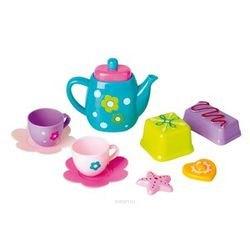 Фото Набор посудки Чаепитие со сладостями (62150)