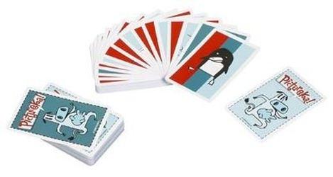 Карточная игра Пикчурека фотография 3