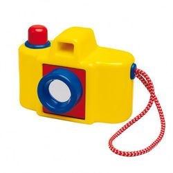 Развивающая игрушка Фотоаппарат с клоуном фотография 2