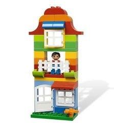 4631 Моя первая модель (конструктор Lego Duplo) фотография 5