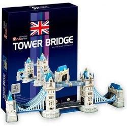 Фото 3D пазл Тауэрский Мост CubicFun (C702h)