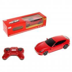 Фото Машина на радиоуправлении Ferrari FF красная (46700R)