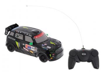 Фото Машина на радиоуправлении Mini Countryman JCW RX 1:24 (71600)