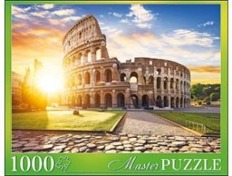 Фото Пазл Римский колизей 1000 элементов Masterpuzzle (ГИМП1000-6887)