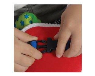 Развивающая игрушка Ботинки обучающие (2 шт) фотография 7
