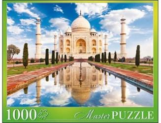 Фото Пазл Агра Тадж-Махал 1000 элементов Masterpuzzle (ГИМП1000-6889)