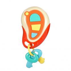 Фото Музыкальная игрушка для малышей Ключики (939495)