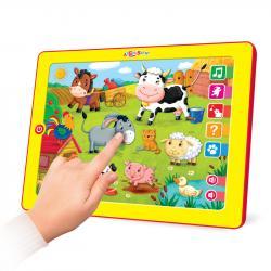 Детский планшетик Музыкальная ферма фотография 2