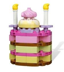 6785 Весёлые тортики (конструктор Lego Duplo) фотография 5