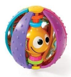 Фото Развивающая игрушкаВолшебный шарик Spin-Ball