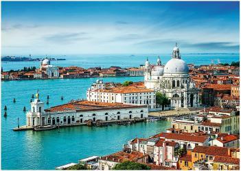 Фото Пазл Венеция, Италия, 2000 элементов (27085)