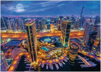 Фото Пазл Огни Дубая, 2000 элементов (27094)