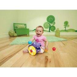 Развивающая игрушка Бегемот с шариками (31939) фотография 3