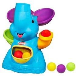 Фото Развивающая игрушкаСлоник с шариками (31943)