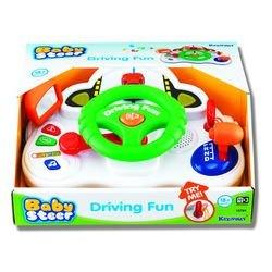 Интерактивная игра Занимательное вождение (13701) фотография 2