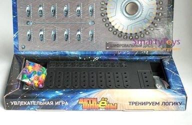 Настольная логическая игра Дети шпиЁны фотография 4