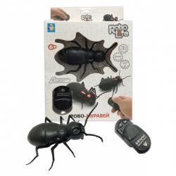 Фото Радиоуправляемая игрушкаРобо-муравей на ИК управлении (Т10901)