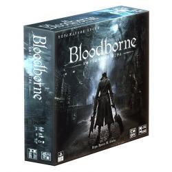 Фото Настольная игра Bloodborne: Порождение крови