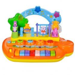 Фото Музыкальный центр для малышей Парк развлечений