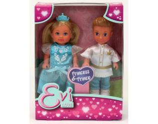 Фото Куклы Тимми и Еви - принц и принцесса (5733071WBO)