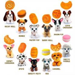 Пирожное-щенок Sweet Pups фотография 5