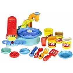 Фото Набор для творчестваСоздай свой завтрак (набор для лепки)