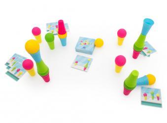 Настольная игра Экспресс-мороженое (GO GO GELATO) фотография 3