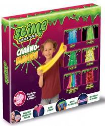 Фото Набор для создания слаймов Slime Лаборатория большая для девочек