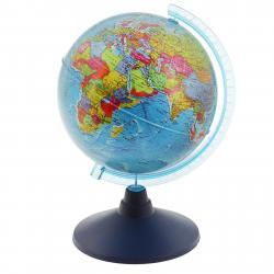 Фото Глобус политический 21 см Классик Евро